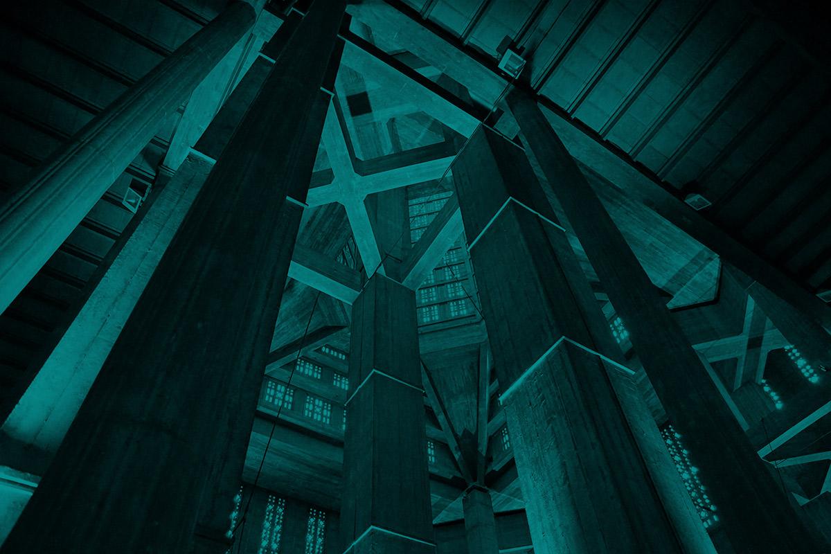 Bernshausen Bau Stahl- und Betonbau